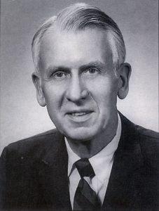 Dr. Theodore Erickson