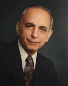 Dr. Manucher Javid
