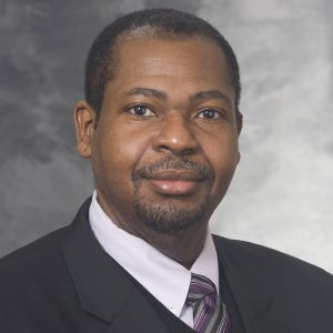 Darnell Josiah