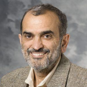 Shahriar Salamat