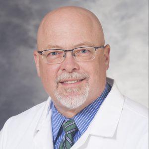 Dr. Gregory Trost