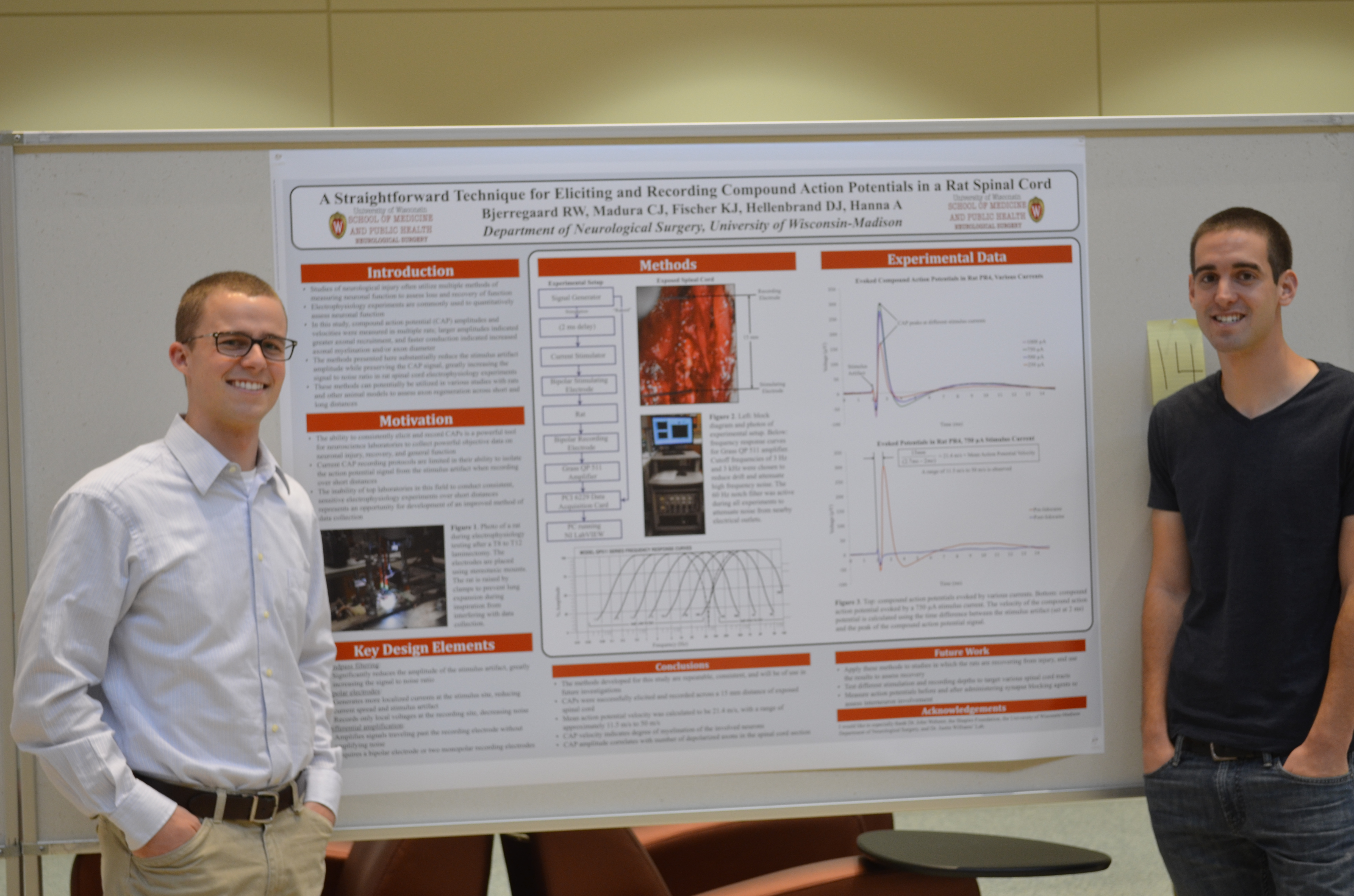 Research Day - 2013