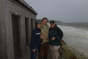 Hurricane Sandy Dempsey, Jane, Chris