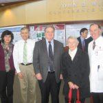 Dr. Sun, Dr. Ramirez, Dr. Dixon, Dr. Dempsey