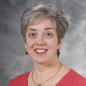 Theresa Lenaghan