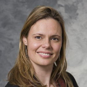 Stephanie Wilbrand