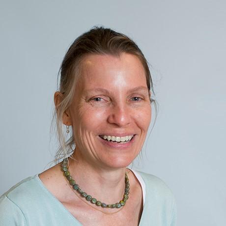 Dr. Ann-Christine Duhaime